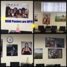 READ Posters are UP